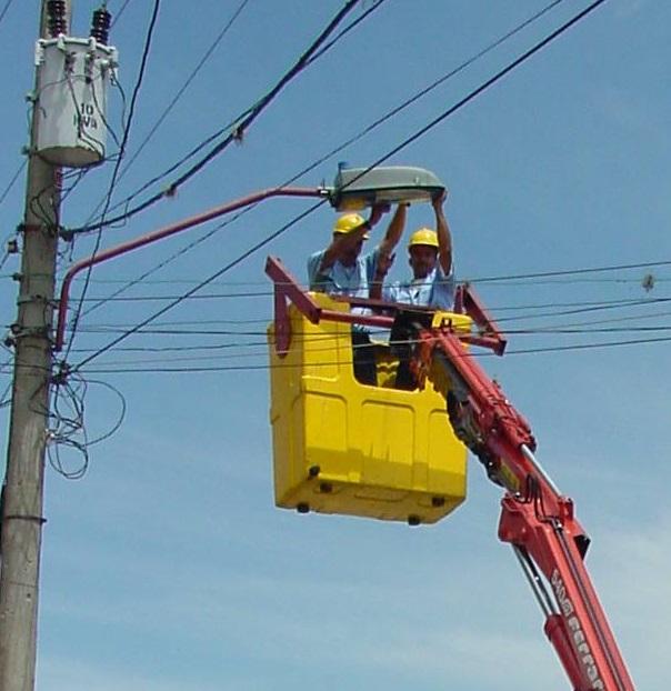 Resultado de imagen para restablecen energia electrica dominicana